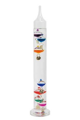 「アイシー ガリレオ温度計」のMサイズ