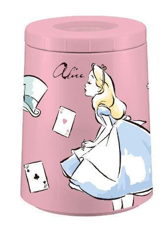 ディズニーキャラクターホームスターアクアのアリス仕様の外観