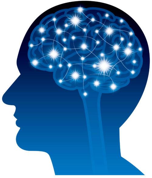 認知症の症状が改善されている様子